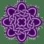 Purpleknot-5 icon