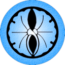 Blue Icho icon