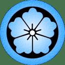 Blue Karahana icon