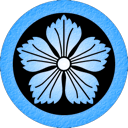 Blue Nadeshiko icon