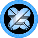 Blue Takanoha 1 icon