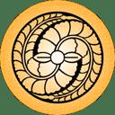 Gold Fuji icon