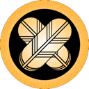 Gold Takanoha 1 icon