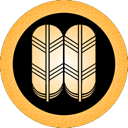 Gold Takanoha 2 icon