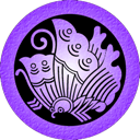 Purple Ageha icon