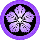 Purple Nadeshiko icon
