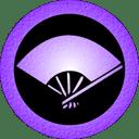 Purple Ogi icon