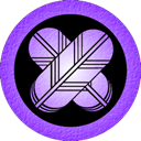 Purple Takanoha 1 icon