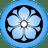 Blue Kikyo icon
