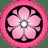 Pink-Kikyo icon
