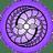 Purple Fuji icon