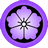 Purple-Karahana icon