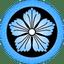 Blue Nadeshiko icon