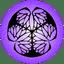 Purple Aoi icon