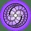 Purple-Fuji icon