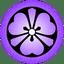Purple-Katabami icon