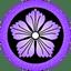 Purple Nadeshiko icon
