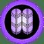 Purple-Takanoha-2 icon