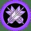 Purple Ya 1 icon