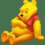 Winnie-the-pooh icon