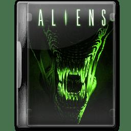 Aliens 1986 icon