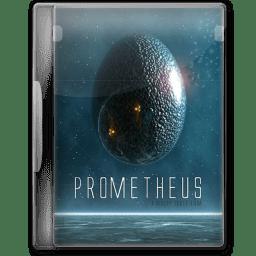 Prometheus 2012 icon