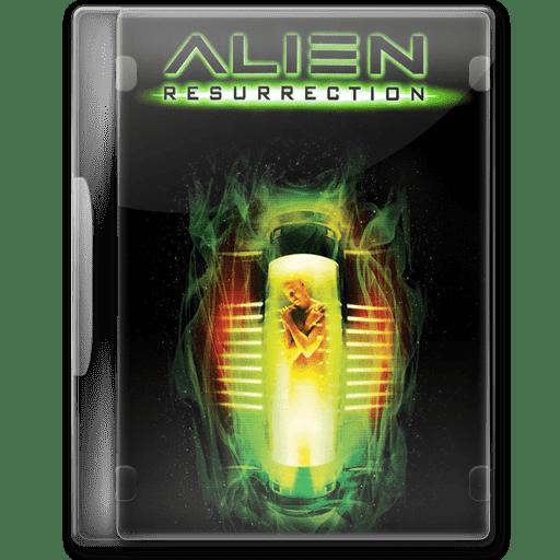 05-Alien-Resurrection-1997 icon