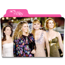Sex and the City Season 3 icon
