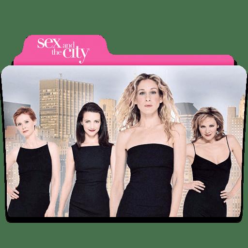 Sex-and-the-City-Season-1 icon