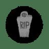 Halloween-RIP icon