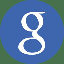 Google Icon Basic Round Social Iconset S Icons
