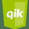 Qik icon