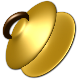 Cymbaly icon
