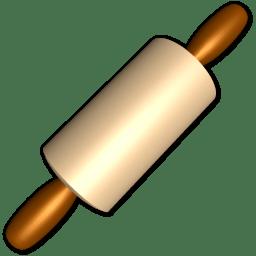 Roling pin icon