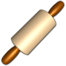 Roling-pin icon