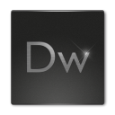 Programs Dreamweaver icon