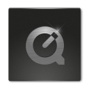 Programs QuickTime a icon