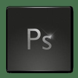 Programs Photoshop icon