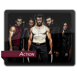 Action 3 icon