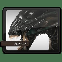 Horror 3 icon