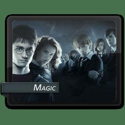 Magic 2 icon