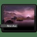 New Age icon