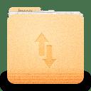 Gnome fs network icon