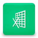 Officeexcel icon