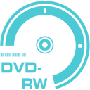 DVD RW icon