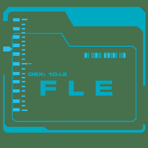 File-Generic-Open icon