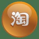 Taobao icon