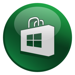 Windows Store icon