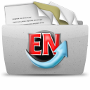 Folder EndNote X4 icon