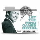 Folder TV MENTALIST icon